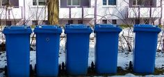 Waste Management CEO calls recycling 'nationwide crisis' | Still, single-stream recycling could be part of the problem of low profit, though municipalities' participation in such programs seems to be trending upward.Waste Dive