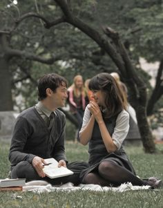 500 Days of Summer the greatest movie ever!