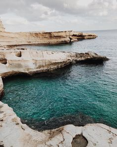 Europe - St Peter's Pool, Malta