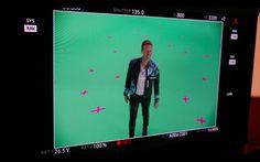 Coldplay comparteix els trucs emprats per muntar el vídeo UP AND UP. Útil i fascinant pels alumnes d´ESO i BATX.
