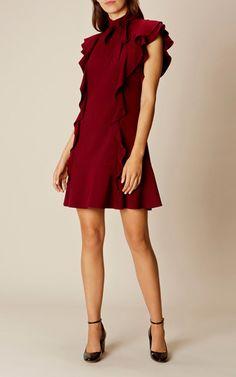 VICTORIAN RUFFLE DRESS Tween Fashion a3471e66d