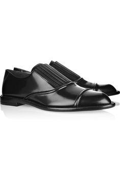 12cd6691057cc Alexander Wang Ranya Oxford Loafers Designer Clothes Sale