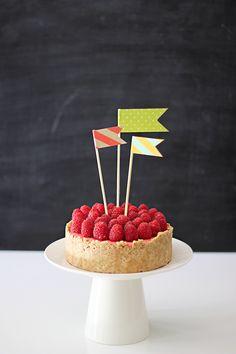 raspberry ice cream pie ▲ via . eat sleep cuddle