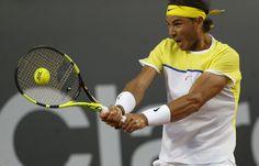 Rafael Nadal #9ine