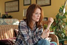 STILL ALICE -- 15inspirational movies about extraordinary women