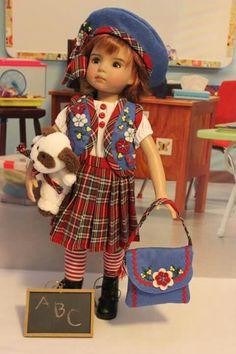 Dolls bazaar