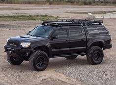 Toyota Tacoma Source by Toyota Tacoma 4x4, Tacoma Truck, Toyota Hilux, Jeep Truck, Lifted Tacoma, Lifted Ford, Pickup Trucks, Overland Tacoma, Overland Truck