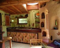 Image1 Aspx Cob Building A House Green Eco Friendly