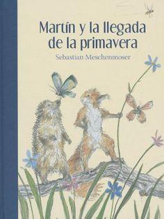 Martín Y La Llegada De La Primavera (Coleccion Los Especiales de a la Orilla del Viento) de Sebastian Meschenmoser, http://www.amazon.es/dp/6071613868/ref=cm_sw_r_pi_dp_IwUftb1G59C57