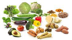 LCHF-grönsaker