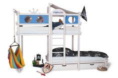 Découvrez toute une gamme de meubles ludiques et modublables en bois massif chez WOODLAND. www.meubles-pour-enfants.com