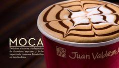 | Juan Valdez® Café