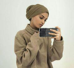 Turban Wrappin'   Nuriyah O. Martinez