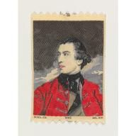 General John Burgoyne (c. 1766) by Sir Joshua Reynolds, Howard Huffsschmidt, 1965