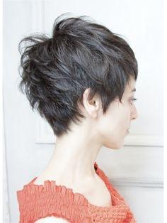 ベリーショートの髪型・ヘアスタイルを探す - ヘアカタログ [キレイスタイル](8ページ目)