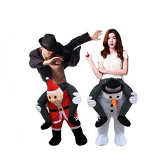 "unisex novelty carry me Ride on Santa Claus Christmas costume Animal Funny Dress Up Fancy Pants Novelty Mascot costume snowman http://www.slovenskyali.sk/products/unisex-novelty-carry-me-ride-on-santa-claus-christmas-costume-animal-funny-dress-up-fancy-pants-novelty-mascot-costume-snowman/ USD 289.90/pieceUSD 137.58/pieceUSD 107.99/pieceUSD 120.00/pieceUSD 182.00/lotUSD 208.00/pieceUSD 27.50/piece Features: ONE SIZE FITS ALL (waist up to 42"") Elasticated waist with"