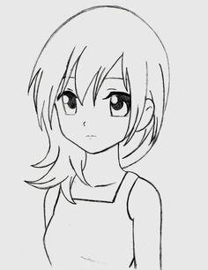 drawings of people anime chibi manga anime anime art cartoon drawings pencil drawings drawing tips drawing ideas beautiful drawings
