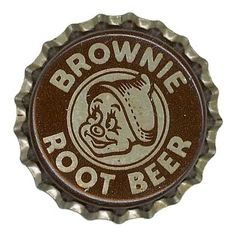 Brownie Root Beer by Neato Coolville, via Flickr