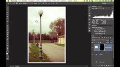 Photoshop CC Tutorial - Cornici e Bordi personalizzati