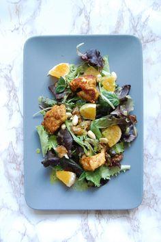 Marrokaanse salade