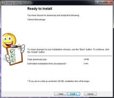 Need to Download Yahoo Instant Messenger 11? Here's How: Install Yahoo Messenger 11