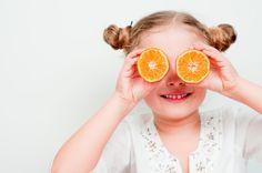 Seis consejos para lograr que los niños coman fruta. Artículo.