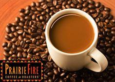 Kickstart Your Day with Free PrairieFire Coffee!