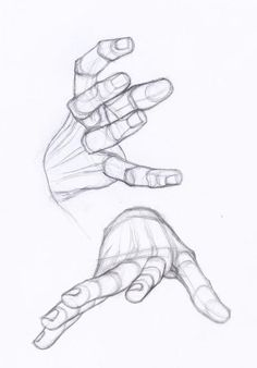 Drawing Tips Hands Character Design References - Drawing Hand Drawing Reference, Drawing Hands, Body Drawing, Anatomy Reference, Drawing Skills, Drawing Poses, Art Reference Poses, Life Drawing, Drawing Techniques