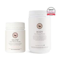 Save 10%: Glow Inner Beauty Powder + Body Inner Beauty Powder Chocolate Beautiful skin comes from within! The Beauty Chef Inner Beauty Powder combines a blend o