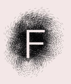 Magnetic Font on Behance