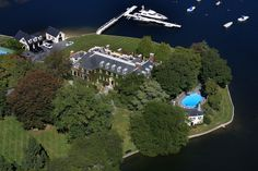 Take a Look Around the 9.1-Acre Seaside Estate Known as The Oaks Photos | Architectural Digest