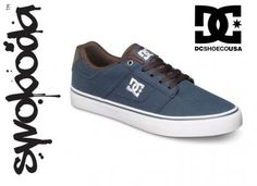 buty DC SHOES Bridge new styl/kolor SWOBODA+GRATIS