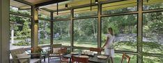 Modern Screen Porch Wellesley 2  flavinarchitects.com/residential/modern-screen-porch-wellesley