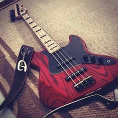 Love this J bass
