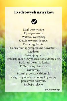 Iulia Buhaienko.  Warto przeczytać. Mamy czas na zmienienie zasad 😁 Good Thoughts, Positive Thoughts, Positive Vibes, Life Motivation, Life Inspiration, Self Development, Better Life, Love Life, True Quotes