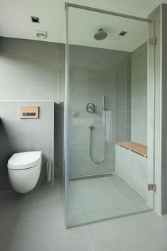 serene bathroom is unconditionally important for your home. Whether you choose the diy home decor for apartments or bathroom renovations, you will make the best serene bathroom for your own life. Serene Bathroom, Bathroom Wall Decor, Beautiful Bathrooms, Bathroom Interior, Modern Bathroom, Bathroom Ideas, Large Laundry Rooms, Small Bathroom Storage, Large Bathrooms
