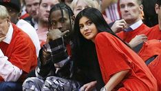 #Travis #Scott #Claims His #Women Use '#plan B' & #Fans Are #Questioning If He's Really #Kylie's #Baby #Daddy