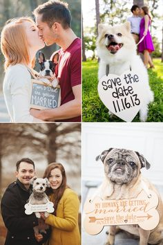 She Said Yes! 27 Super Cute Engagement Announcement Photo Ideas!