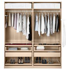 ikea pax closet systems - Google Search