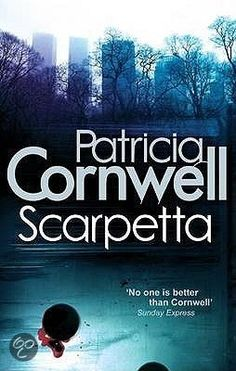 bol.com | Scarpetta, Patricia Cornwell | Boeken
