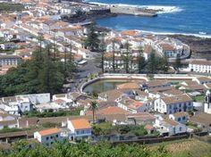Graciosa  island-Azores