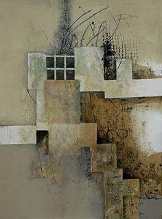Window 1 by Sue St.John  ~  x