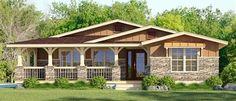 International Builders' Show highlights smaller, modular, green homes