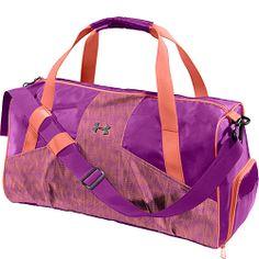 3fa1b2048600 Under Armour® Strobe Define Storm Duffel Bag by Under Armour®