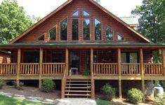 Banner Elk | Blue Ridge Log Cabins