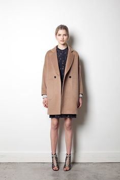 Band of Outsiders RTW Pre-Fall 2012