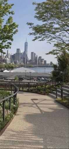 Manhattan Apartment, Island Park, Little Island, Park City, Seattle Skyline, Parks, Nyc, Urban, Travel