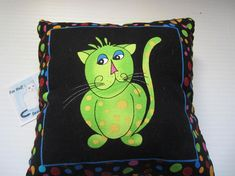 Catnip Pillow Cat Pillow Cat Bedding Catnip Pillow Toy