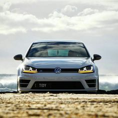 Golf R Mk7