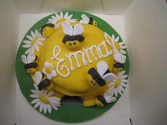 Bumble Bee Cake 10